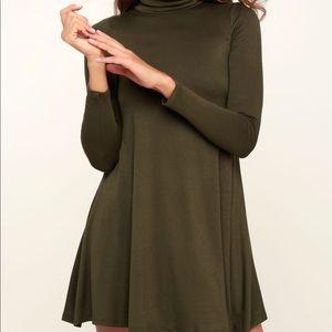 Lulus sway dress